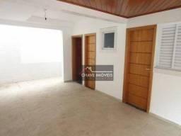 Título do anúncio: Village com 2 dormitórios à venda, 110 m² por R$ 750.000,00 - Embaré - Santos/SP