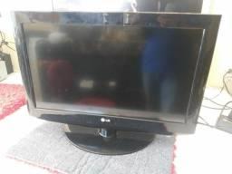 Título do anúncio: Vendo está tv
