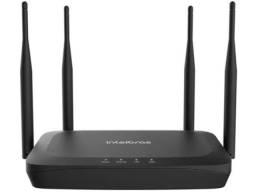 Roteador Wireless Intelbras Ac Dual Band GF 1200