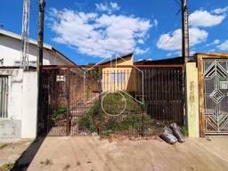 Título do anúncio: Casa para alugar com 1 dormitórios em Jardim santa antonieta, Marilia cod:L16137