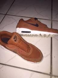 Tênis Nike Air Max Laranja