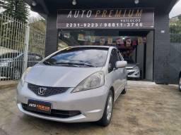 Honda Fit LXL 1.4 - 2011.