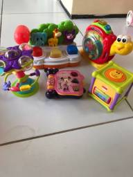 Título do anúncio: Brinquedos importados