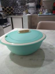 Saladeira da Tupperware