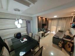 Título do anúncio: Apartamento com 3 dormitórios à venda, 87 m² por R$ 480.000 - Santana - São José dos Campo
