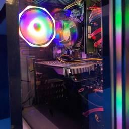 PC GAMER I5 + GTX 1050TI CPU