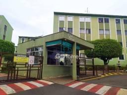 Título do anúncio: Apartamento com 2 dormitórios à venda, 45 m² por R$ 110.000 - Jardim Santa Cruz - Londrina