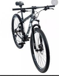 Bicicleta RAVA Aro 29 Pressure 27v