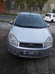 Título do anúncio: Fiesta Sedan 1.6 Flex 4 Portas Ano 2007 Modelo 2008