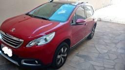 Título do anúncio: Peugeot 2008 griffe 2016
