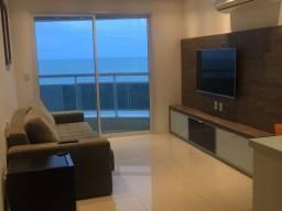 Apartamento pra alugar Atlantis beira mar