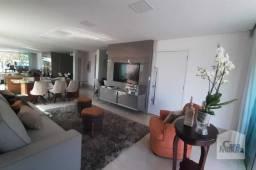 Título do anúncio: Apartamento à venda com 4 dormitórios em Castelo, Belo horizonte cod:373063