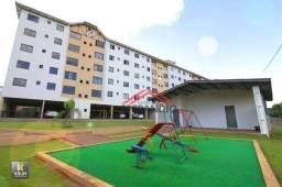 Título do anúncio: Apartamento com 2 dormitórios para alugar, 61 m² por R$ 1.350,00/mês - Neva - Cascavel/PR
