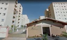 Título do anúncio: Apartamento com 2 dormitórios à venda, 54 m² por R$ 70.000 - Residencial Manuela - Birigüi