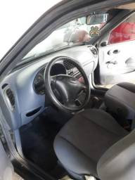 Carro Ford Fiesta Hacht 97