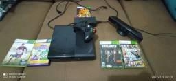 Xbox 360 Super Slin