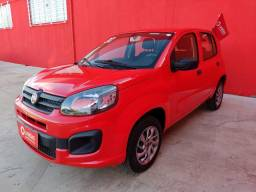 Fiat Uno Attractive 1.0 EVO Fire 4P 2020