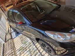 Peugeot 207 completo 1.4 8v flex novo