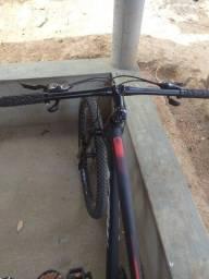 Título do anúncio: Vendo bicicleta aro 29 KSW Xlt100 2021 quadro 19