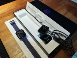 Título do anúncio: Smartwatch Xiaomi Mi Watch