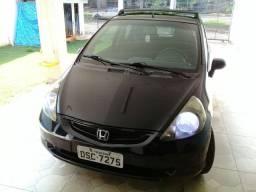 Honda Fit EX 1.5manual gasolina