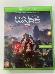 Halo Wars 2 (mídia física)