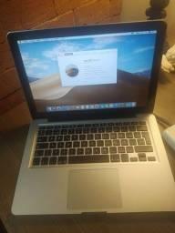 Título do anúncio: Macbook Pro Mid 2012 i5 - Ssd 240 + 8G Ram