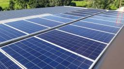 Painel Solar!!