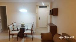 Título do anúncio: Apartamento para alugar em Graça de 80.00m² com 2 Quartos, 1 Suite e 1 Garagem