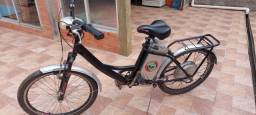 Título do anúncio: Bicicleta elétrica  350 watts