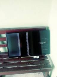 Título do anúncio: TV Samsung de lede de 32 polegadas esmarte