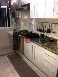 Título do anúncio: Apartamento com 2 dormitórios à venda, 47 m² por R$ 230.000,00 - Cocaia - Guarulhos/SP