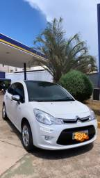 Citroen c3 1.6 exclusive flex automático 5p