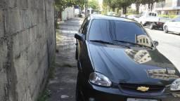 Título do anúncio: Corsa sedan 4 portas documentação ok licenciamento 2021
