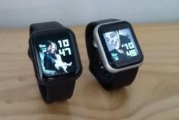 Título do anúncio: Smartwatch y68 c/preço de relógio comum R$ 49.99