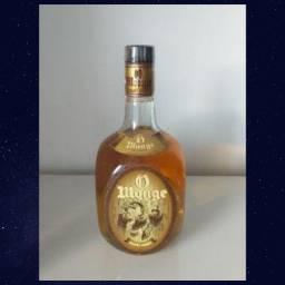 O Monge - Blended Whisky - 1 litro