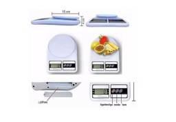 Balança digital precisão cozinho dieta