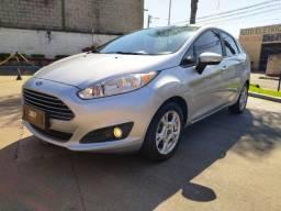 FORD - New Fiesta 1.6 Sedan  Mec. - 2015