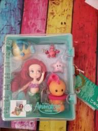 Disney's Animators Collection - A Pequena Sereia