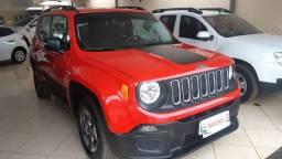 Jeep Renegade 1.8 Automático 2017 Única Dona