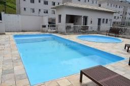 Título do anúncio: Bairro Estrela Sul - Apto 2 quartos, estac. numerado, lazer com piscina