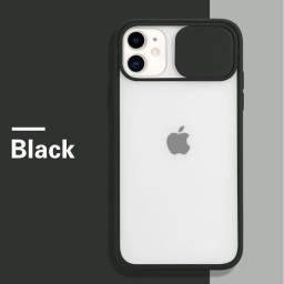 Título do anúncio: Capas de iphone
