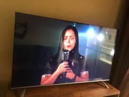 Vendo Tv 65 polegadas smart 4k Philco com apenas uma semana de comprada
