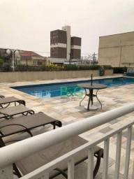 Título do anúncio: Apartamento com 2 dormitórios à venda, 60 m² por R$ 615.000 - Ipiranga - São Paulo/SP