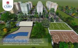 VMC-Já imaginou você morando em um apartamento completo, seu sonho é possível!