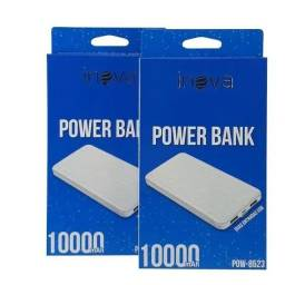 Carregador Power Bank Original Inova 10000mah POW-8523 - 7840