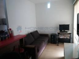 Título do anúncio: Apartamento para venda em Vila Itapura de 39.00m² com 1 Quarto e 1 Garagem