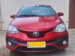 Título do anúncio: Toyota Etios Ready Flex 1.5