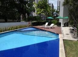 Alugo quarto em prédio residencial em Boa Viagem,próximo ao Shopping Recife,so Mulher!