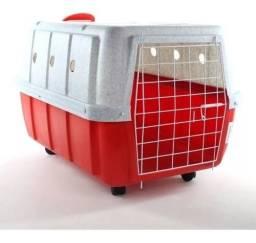 Título do anúncio: Caixa de Transporte para Cães (usado)